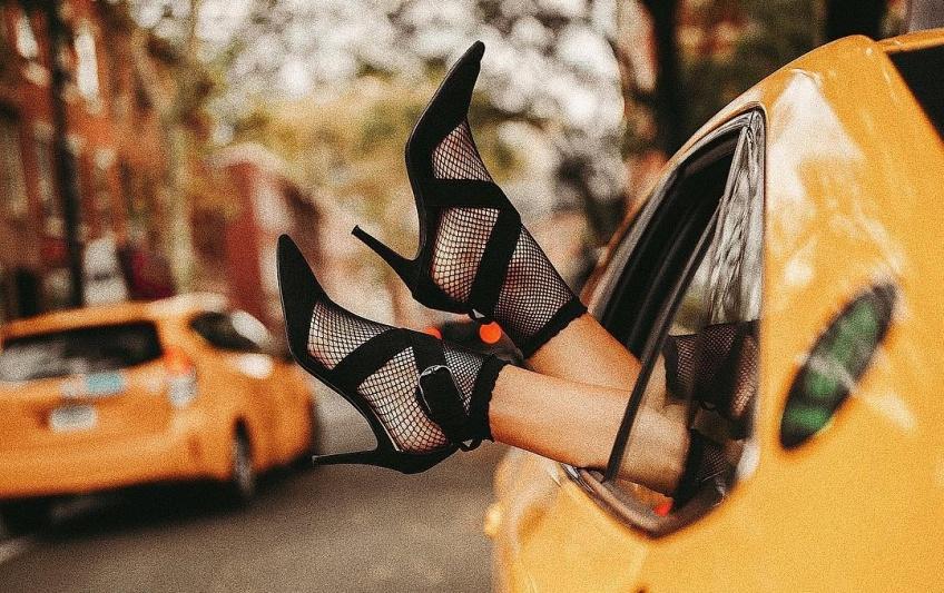 chaussures de soirée, escarpins, fêtes de fin d'année