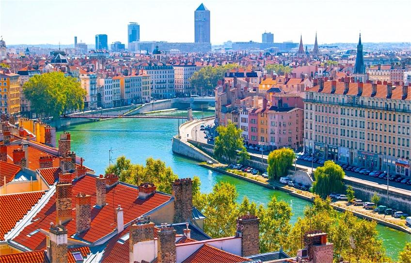 Lyon tourisme