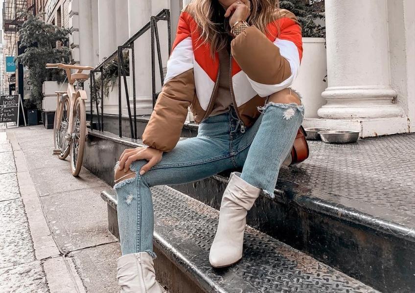 Les doudounes les plus belles pour un look tendance et urban cet hiver