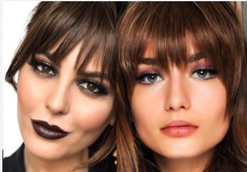 Franges : optez pour le maquillage parfait !