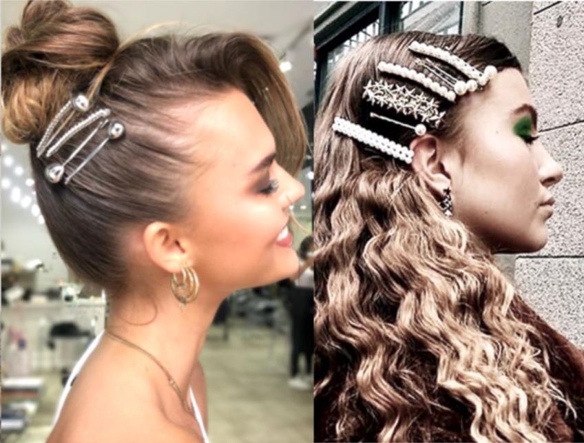 Relookez votre chevelure avec de sublimes accessoires !