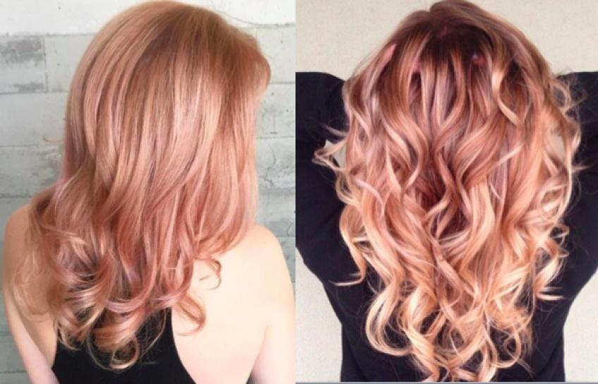 Strawberry Blond : la nouvelle tendance cheveux qui vous charmera à coups sûrs !