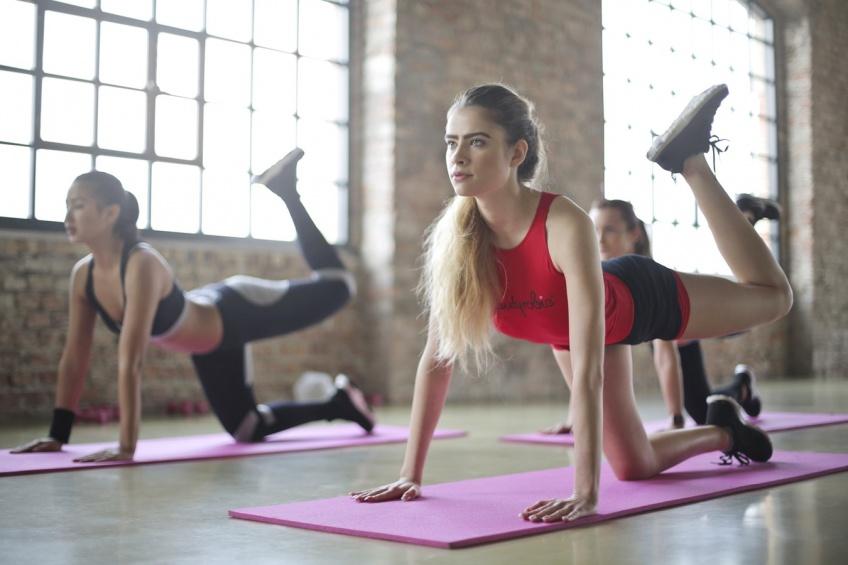 sport vaincre cellulite