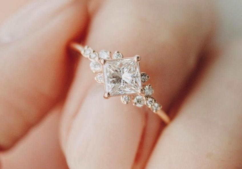 10 astuces pour bien choisir sa bague de fiançailles