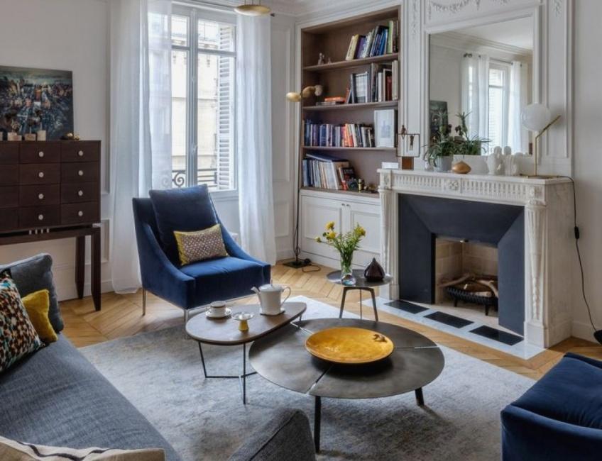 astuces décoration appartement