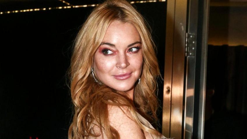 Lindsay Lohan souhaiterait revenir sur le devant de la scène et interpréter 'La petite sirène' dans le film live action
