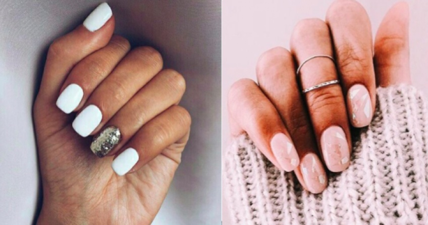 Les nail arts qui sublimeront vos mains le jour de votre mariage