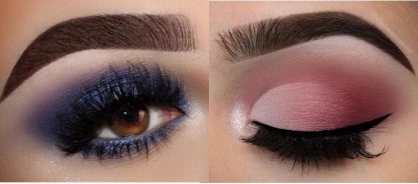 Le Mega Smoky : la tendance make-up qui va marquer 2019