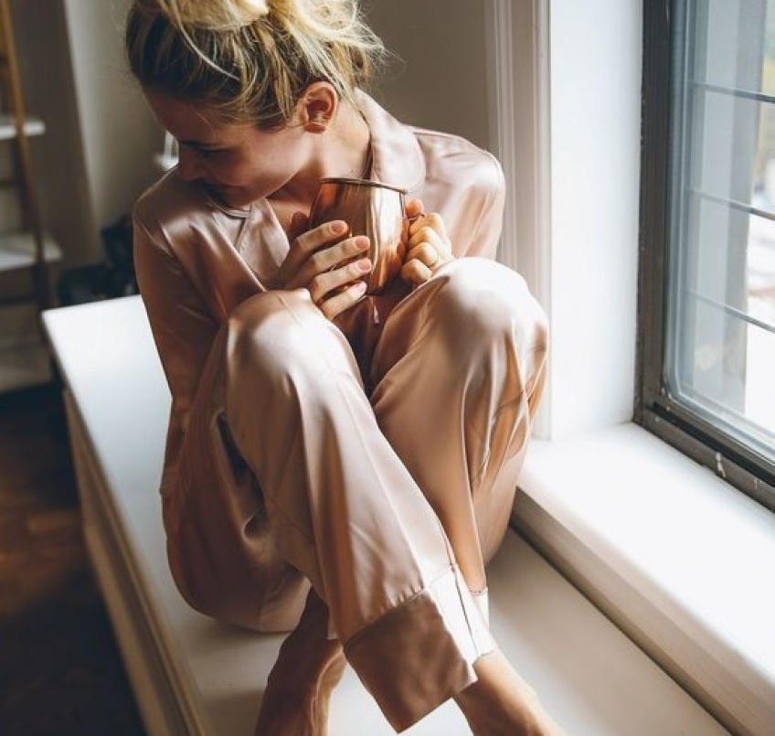 soldes pyjamas mode hiver