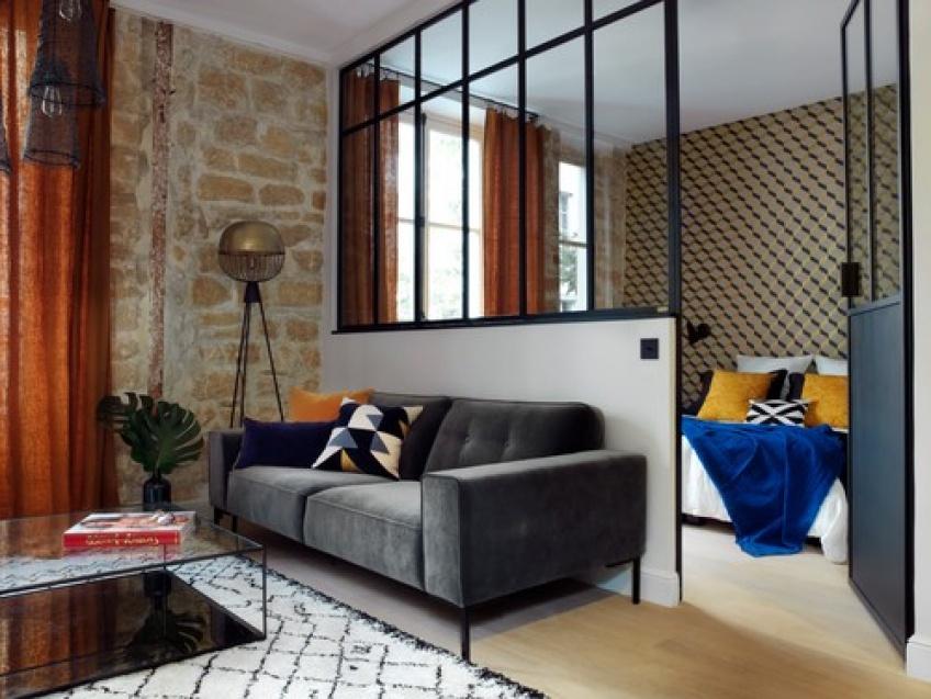 Ces transformations incroyables de studio qui vont vous donner envie d'emménager !