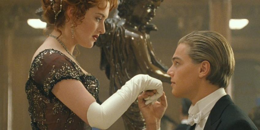 Découvrez la scène que Kate Winslet avait très peur de tourner dans Titanic !
