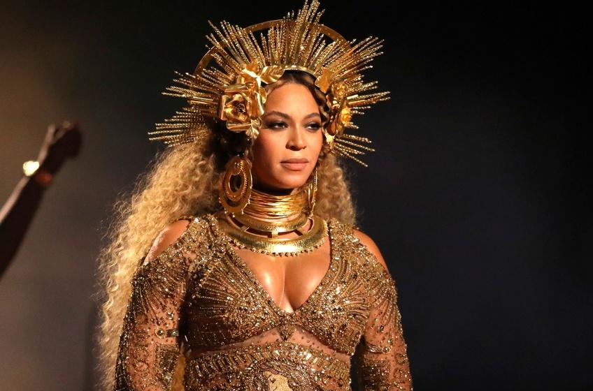 Beyoncé chantera Can You Feel the Love Tonight dans le remake du Roi Lion !
