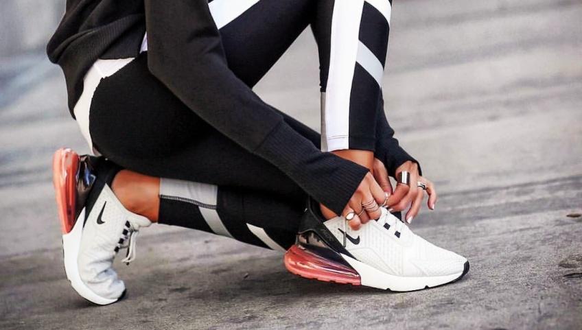 Ces vêtements de sport qui vont réellement vous motiver à bouger en cette nouvelle année