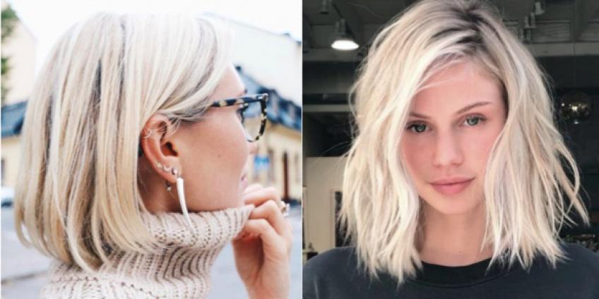 Tout ce qu'il faut savoir avant d'oser le blond platine !
