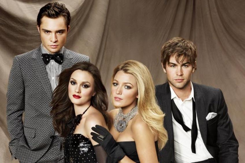 Un reboot de Gossip Girl serait en préparation et l'on ne pouvait pas être plus heureuses