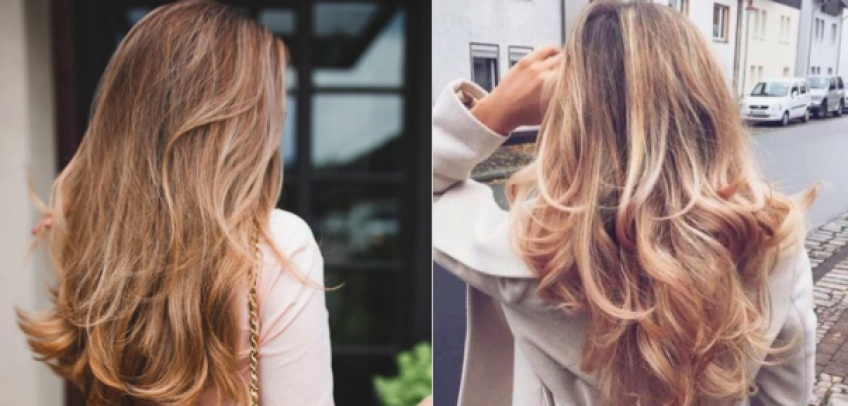 Les produits géniaux qui rendront vos cheveux encore plus longs !