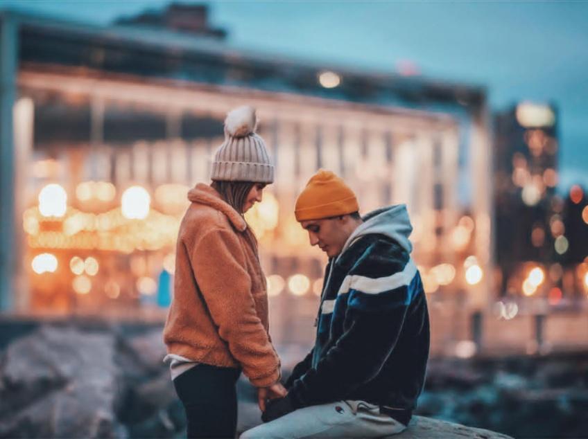 Une étude prouverait que les couples qui se disputent beaucoup s'aiment vraiment