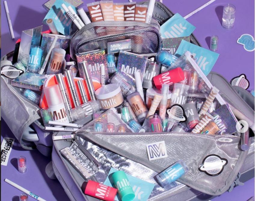 Beauty Crush #64 : Milk Makeup, la marque ultra-tendance du moment !