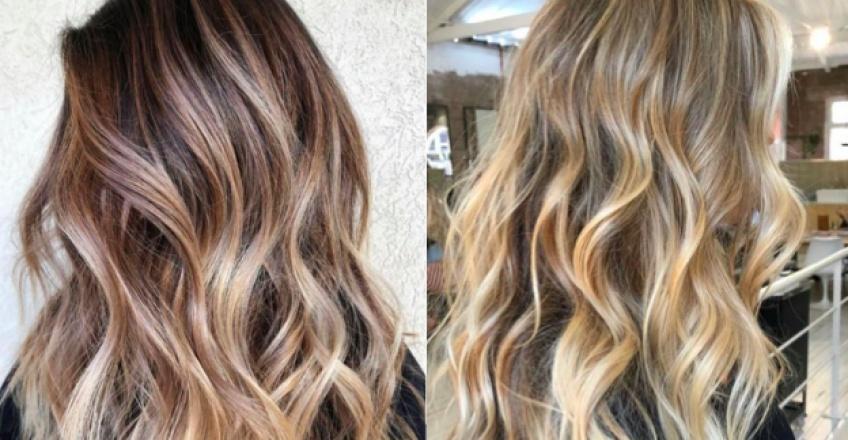 Bronde Hair : la tendance cheveux qui sublimera toutes les crinières !