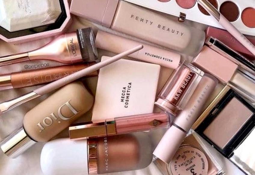 Les produits beauté que l'on rêve de recevoir pour la Saint-Valentin !