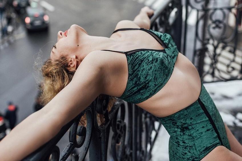 Instant Découverte #137 : Superbe, la marque de lingerie qui vous libère de vos complexes avec sensualité