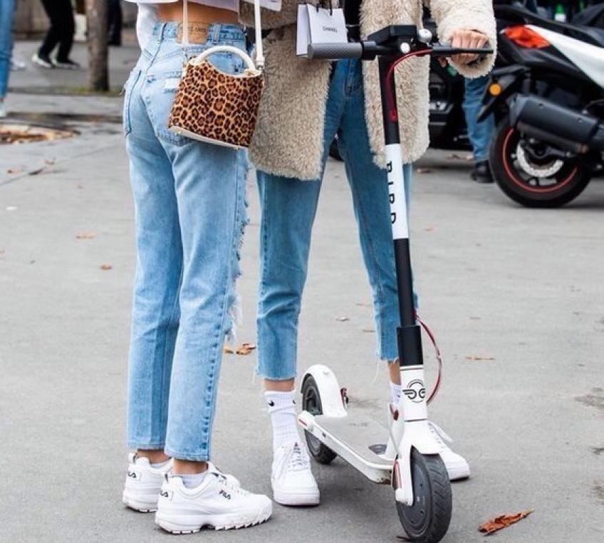 mode astuces jean parfait