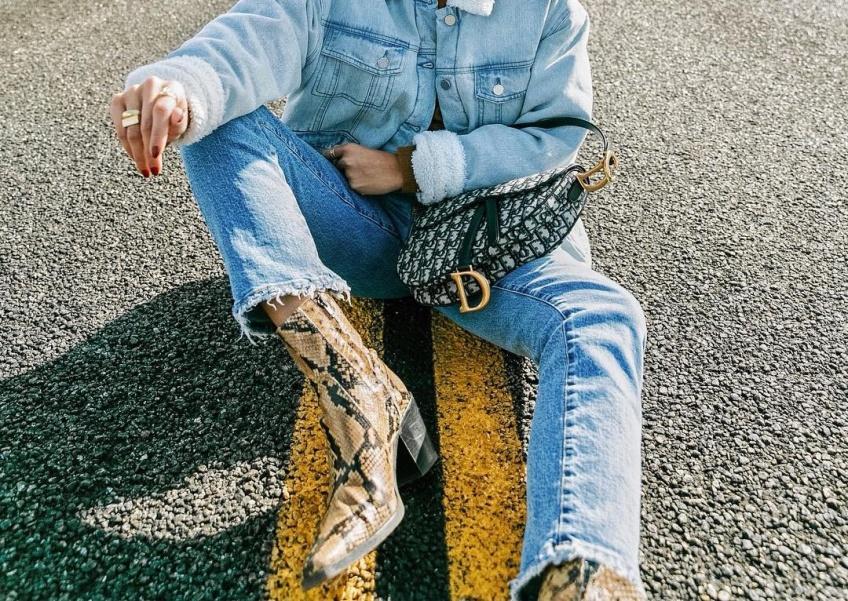 #Shoesday : Toutes les chaussures les plus tendance qui vont vous faire craquer ce printemps