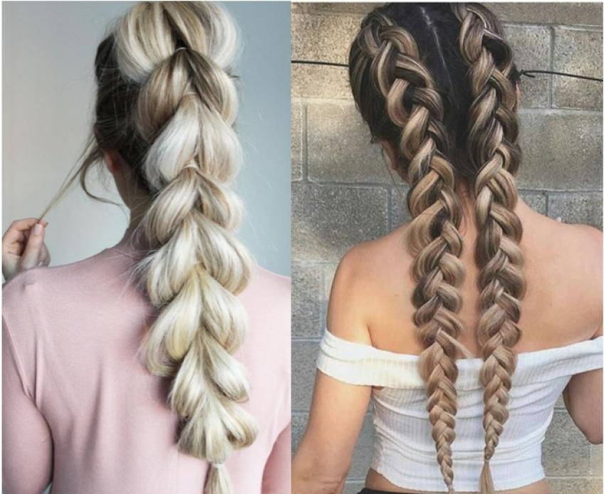 Coiffure : les différentes techniques pour réaliser la tresse et ses coiffures !