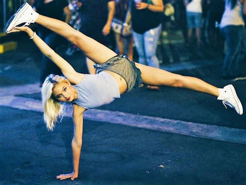 Le breakdance intègre les Jeux Olympiques dès 2024 !