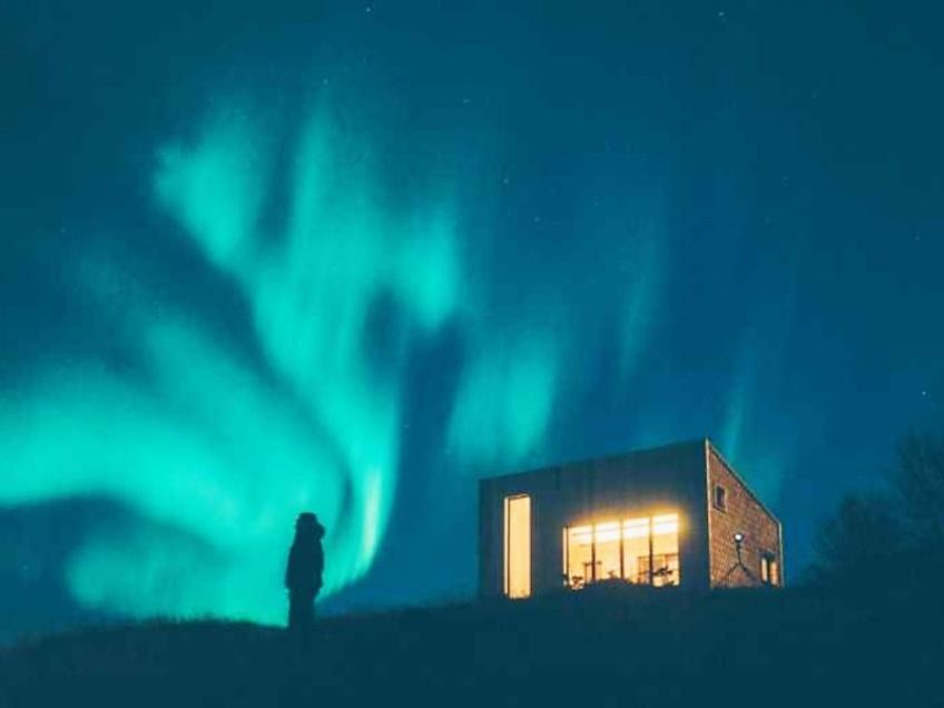 L'hôtel le plus isolé du monde est en Norvège !