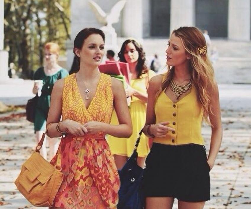 Les looks qui prouvent que Serena et Blair étaient de vraies icônes de la mode !