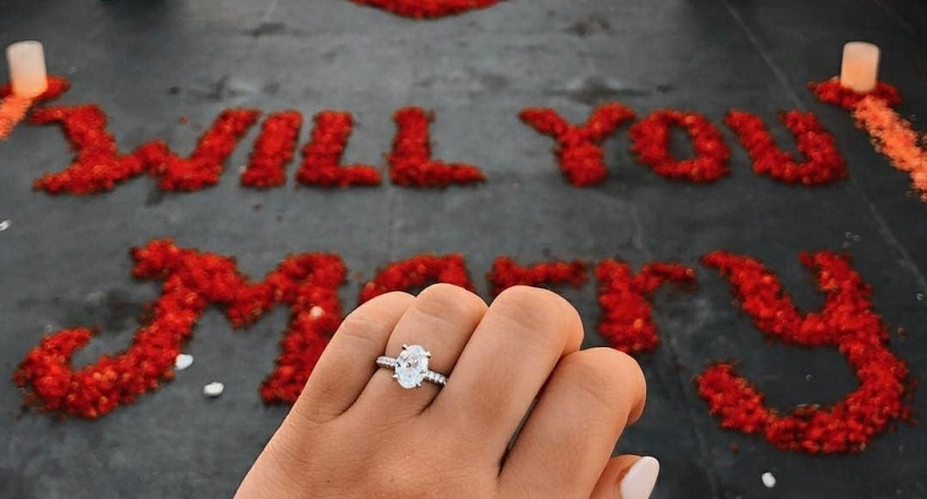 Les demandes en mariage les plus adorables et romantiques repérées sur Instagram