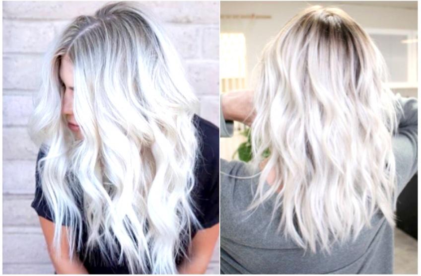 Décoloration : Tout ce qu'il y a à savoir avant d'aller chez le coiffeur !