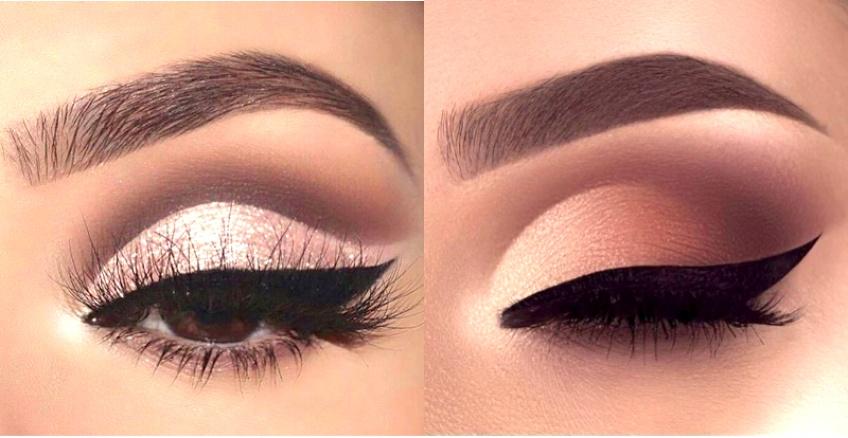 Cut Crease : La technique make-up ultra-tendance !