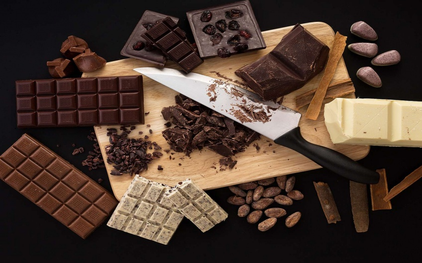 Alerte job de rêve : Tester des chocolats !