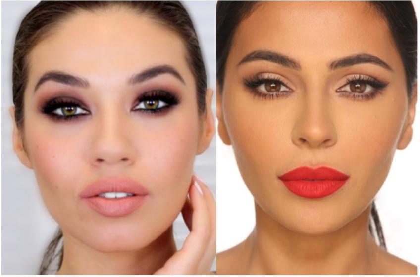 Les plus beaux make-up qui magnifieront vos yeux bruns !