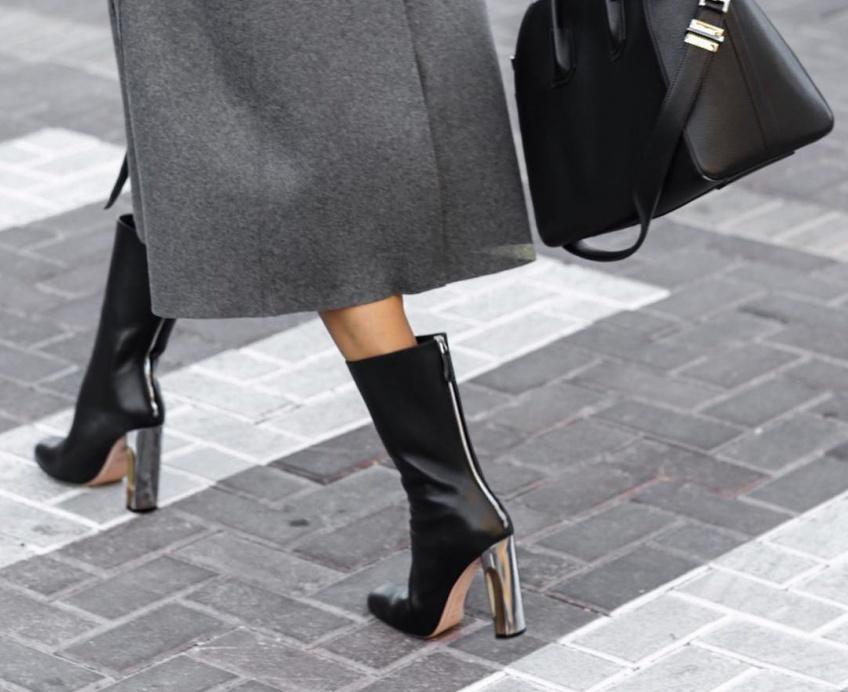 mode sélection chaussures talons originaux