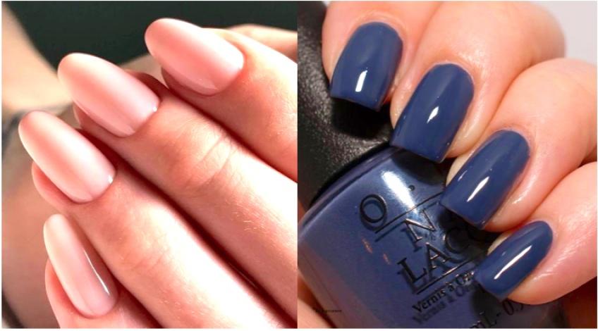 Les couleurs de vernis à ongles que l'on va porter à coup sûr au printemps !