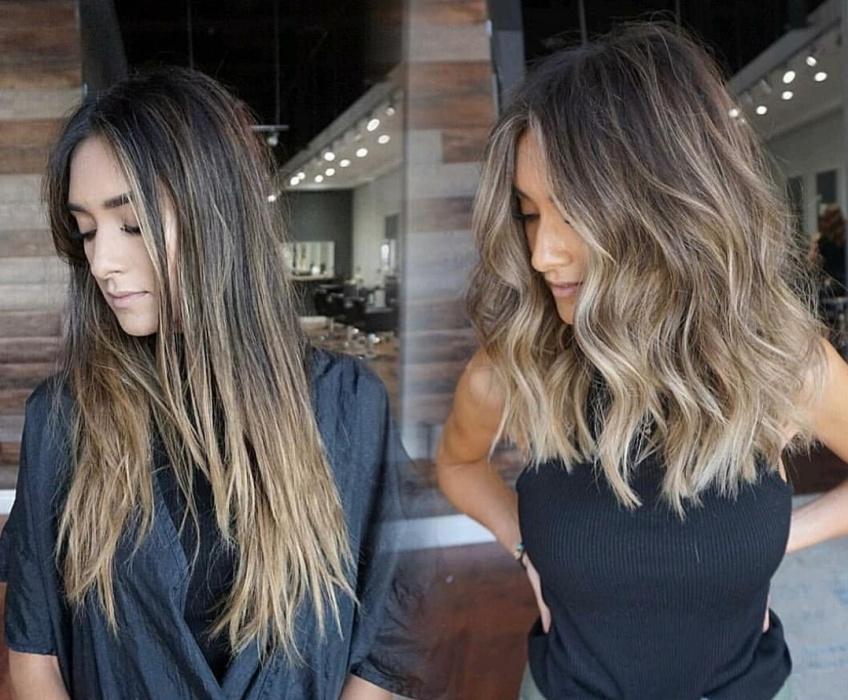 Ces cheveux courts vont vous donner envie de tout couper !