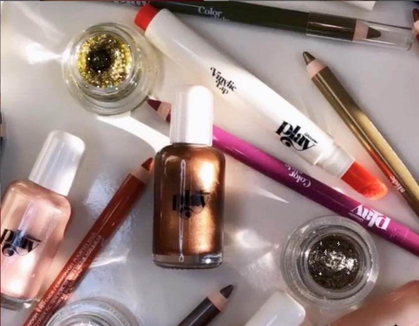 Beauty Crush #69 : Glossier Play, la nouvelle marque make-up signée Glossier !