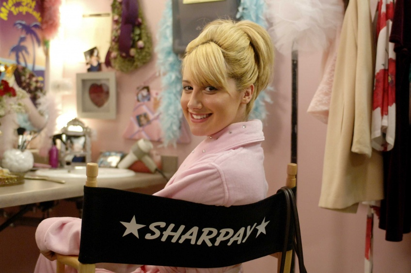 Ashley Tisdale, alias Sharpay Evans, ne jouera pas dans le prochain film High School Musical