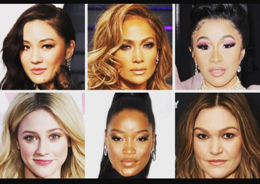 Cardi B, Jennifer Lopez et Lili Reinhart film Hustlers casting