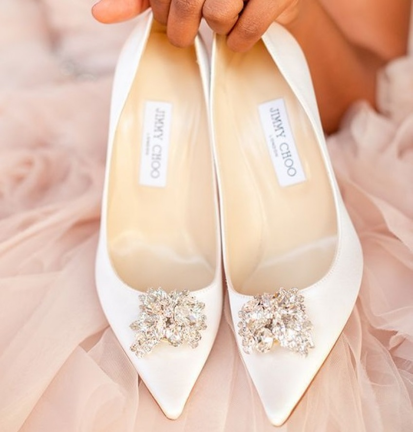 shoesday mode chaussures mariage sélection