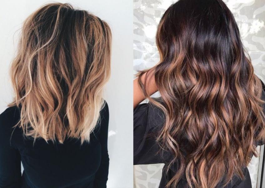 Les meilleures techniques pour des cheveux ondulés à tomber !