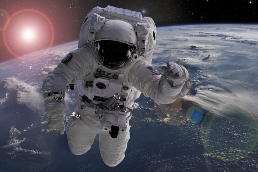 sortie spatiale