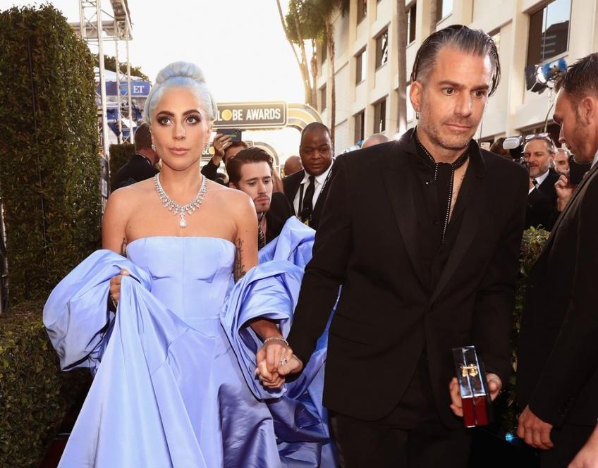 Lady Gaga aurait rompu ses fiançailles avec Christian Carino car il était jaloux et voulait la contrôler