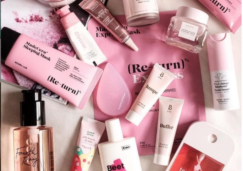 Beauty Crush #70 : Bybi, la marque de soins naturels qui veut du bien à votre peau