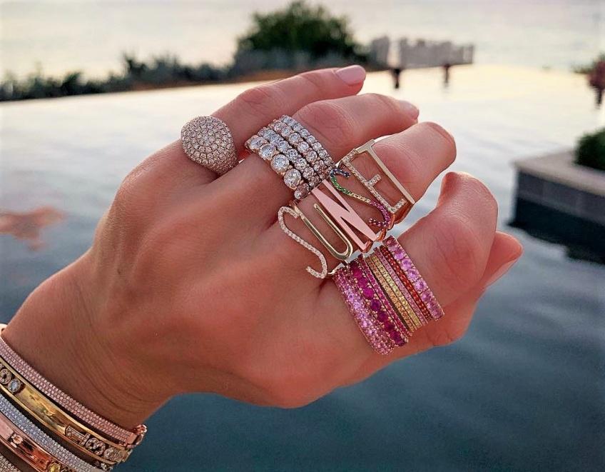 Instant Découverte #140 : Stephanie Gottlieb, la marque de bijoux qui va vous en mettre plein les mirettes