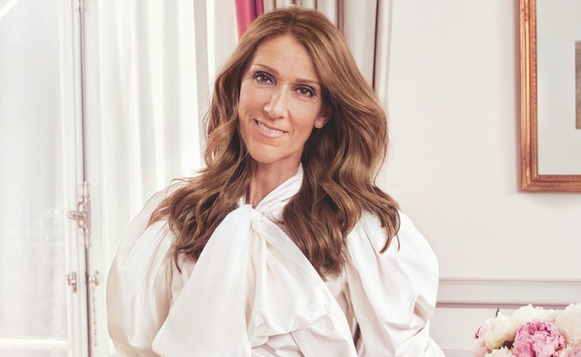 Céline Dion devient la nouvelle ambassadrice beauté de l'Oréal Paris !