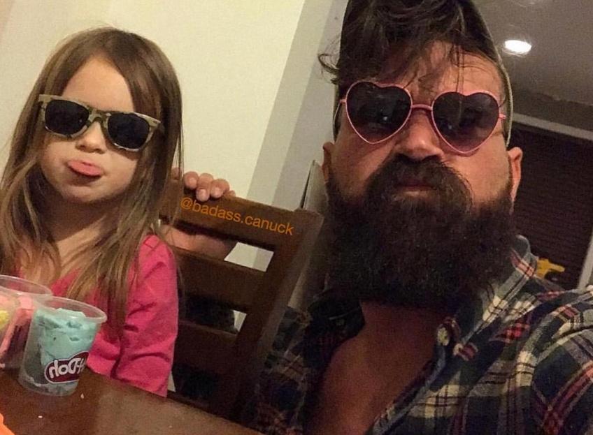 Nous avons trouvé le papa le plus adorable et le plus extraordinaire d'Instagram, et son compte vaut le détour !